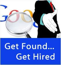 Take Control Of Your Online Presence & Get Recruited For Your Next Job