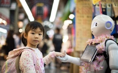 Artificial intelligence creates jobs: How to thrive in the age of AI